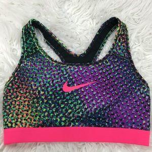 Nike Sports Bra (Size S)